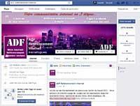 creation de page facebook professionnelle bordeaux