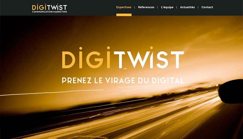 digitwist
