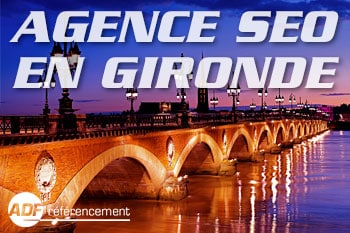 agence referencement gironde