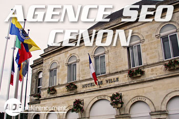 agence referencement cenon
