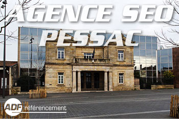agence de referencement pessac